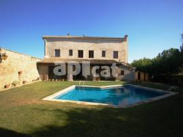 For rent Houses (country house), 350 m², near bus and train, SANT JAUME SESOLIVERES
