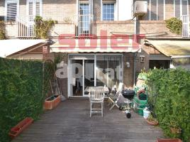 For rent terraced house, 160 m², near bus and train