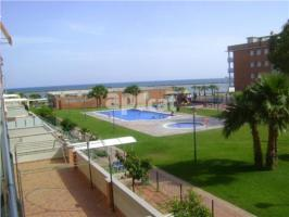 For rent flat, 85 m², almost new, PLAYA