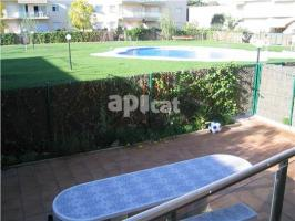 For rent flat, 81 m², almost new, PLAYA