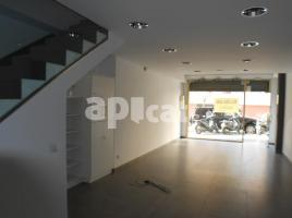 For rent business premises, 80.00 m², de Lluçà