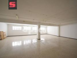 Lloguer local comercial, 345 m²