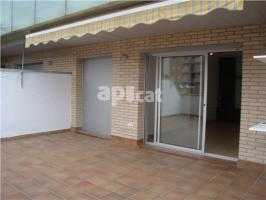For rent flat, 71 m², almost new, PLAYA