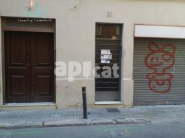 Local comercial, 100 m²
