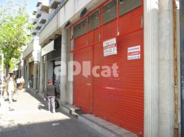 For rent business premises, 120.00 m², near bus and train, de Francesc Macià, 109, Bajos