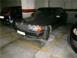 For rent parking, 9.9 m²