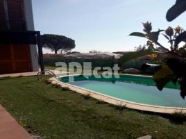 Houses (detached house), 200.00 m², near bus and train, almost new, ASSOCIACIÓ