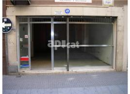 Business premises, 50 m²