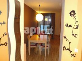 For rent flat, 57 m², near bus and train, Antic Fabril Malla