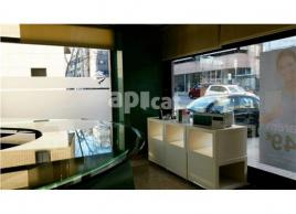 Alquiler local comercial, 130 m²