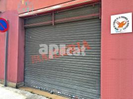 Local comercial, 162 m²