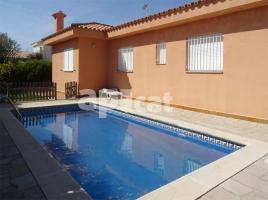 Houses (villa / tower), 135.00 m², almost new, Marinada
