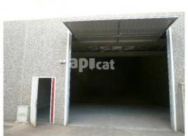 For rent industrial, 440 m²
