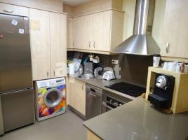 For rent flat, 46 m², near bus and train, almost new