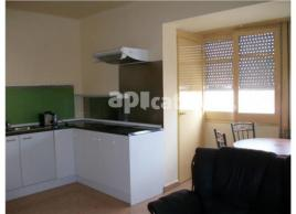 For rent flat, 55 m²