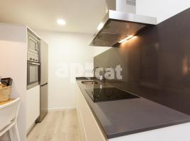Flat in monthly rentals, 60 m², near bus and train, Sant Jacint - Born