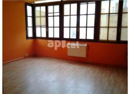 For rent office, 120 m², Urgell, n.13 2n