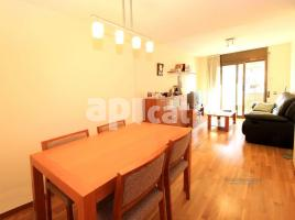 Flat, 92 m², almost new