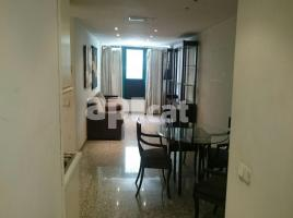 Flat, 70.00 m², close to bus and metro, del Comte d'Urgell