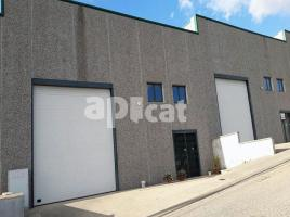 Nave industrial, 350.00 m²