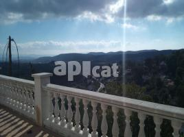 Houses (detached house), 252.00 m², near bus and train, Noguera, 34