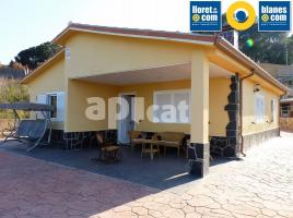 Houses (villa / tower), 125.00 m², almost new, Roca Grossa-Serra Brava