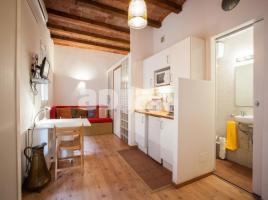 Flat in monthly rentals, 35 m², close to bus and metro, Sant Elm- Barceloneta