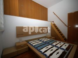 For rent flat, 60 m², near bus and train, new
