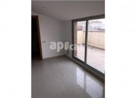 For rent flat, 80 m², Arquímedes, 37
