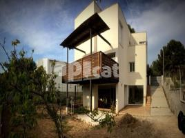 Houses (villa / tower), 244.00 m², almost new