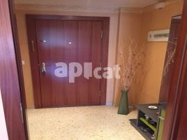 Flat, 118.00 m², almost new, Estadi-Horta Vermella-Santa Anna
