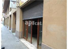Alquiler local comercial, 143.2 m²