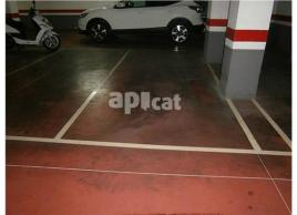 For rent parking, 8.55 m²
