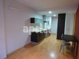 For rent flat, 54 m², near bus and train, almost new