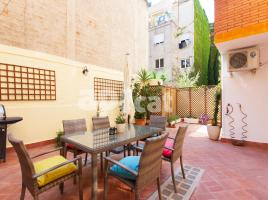 Flat in monthly rentals, 75 m², near bus and train, Bonaplata   Sarrià