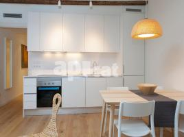 Flat in monthly rentals, 50 m², Cortines - Arc De Triomf (wifi Soon
