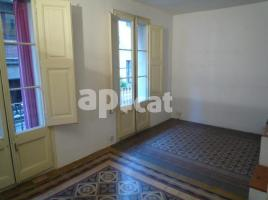 For rent flat, 80.00 m², near bus and train, de Berga