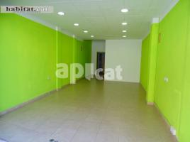Lloguer local comercial, 50 m²