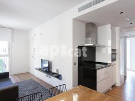 Flat in monthly rentals, 60 m², close to bus and metro, Tiçià -  Palma De Sant Genís