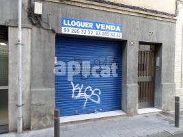 For rent business premises, 86.00 m², near bus and train, de Camprodon