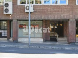 Lloguer local comercial, 48 m²