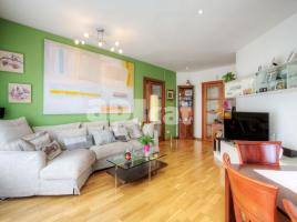 New home - Flat in, 106 m², near bus and train, EIXAMPLE
