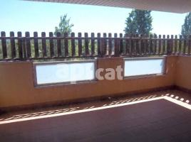 Flat, 116 m², near bus and train, almost new,  (Centro)