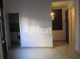 For rent flat, 37.00 m², close to bus and metro, del Rector Triadó