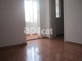 For rent flat, 55.00 m², close to bus and metro, Roger de Flor
