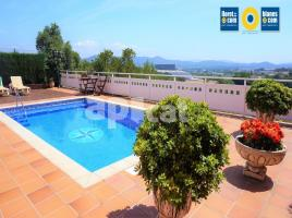 Houses (villa / tower), 394.00 m², almost new
