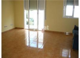 For rent flat, 73 m², almost new
