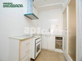 For rent flat, 63 m², near bus and train, SANT CARLES
