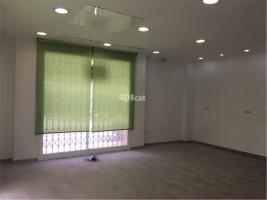 Lloguer local comercial, 55.00 m²