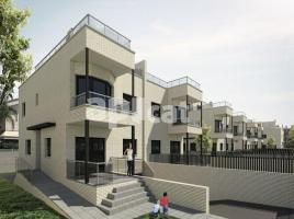 Houses (terraced house), 350.00 m², near bus and train, new